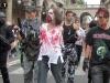 Un zombie arestato a Torino