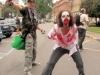 Живые мертвецы в Италии
