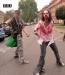 Турин Зомби на улицах Италии