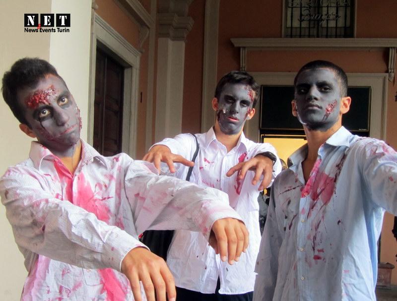Gruppo Zombie Torino
