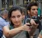 Ragazza spara zombie a Torino