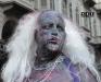 Zombie Parade Turin