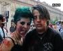 Un paio di zombie torino