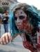 Turin city Zombie
