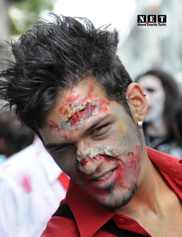 Ragazoo Zombie