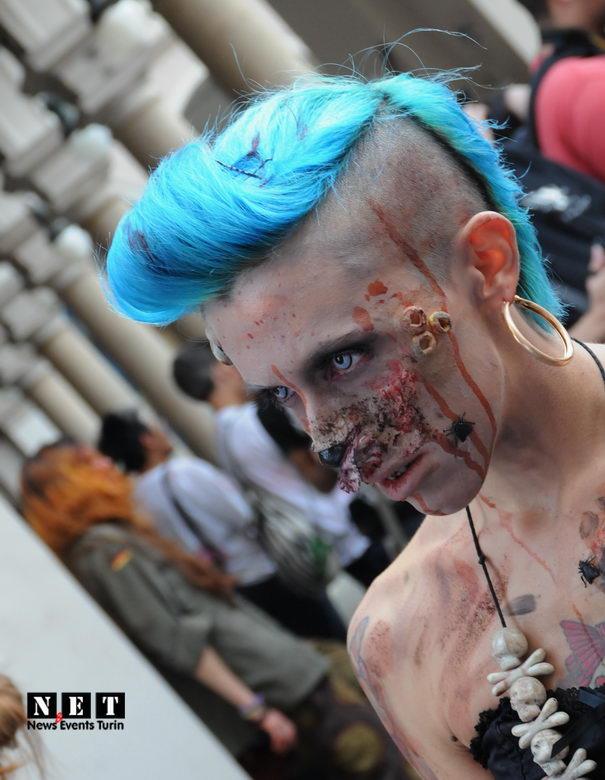 Living Sponsors · Zombie Life