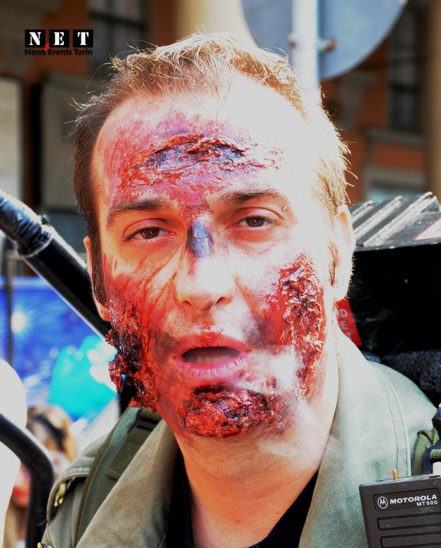 Orgoglio Zombie