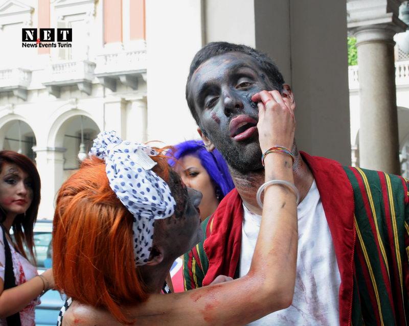 2013 Zombiewalk!