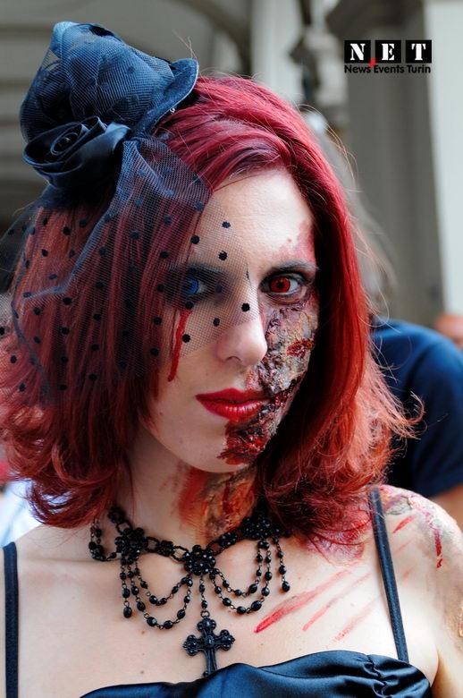 Zombie Attack 2013