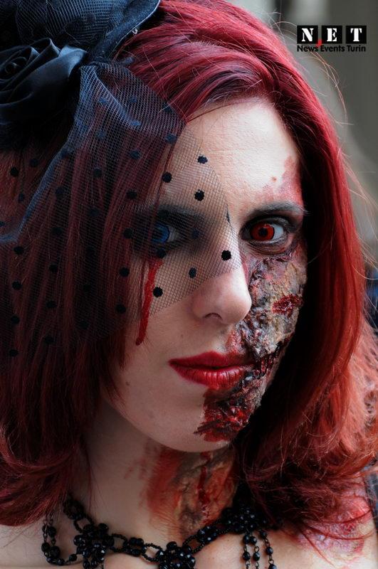 Festival zombie 2013