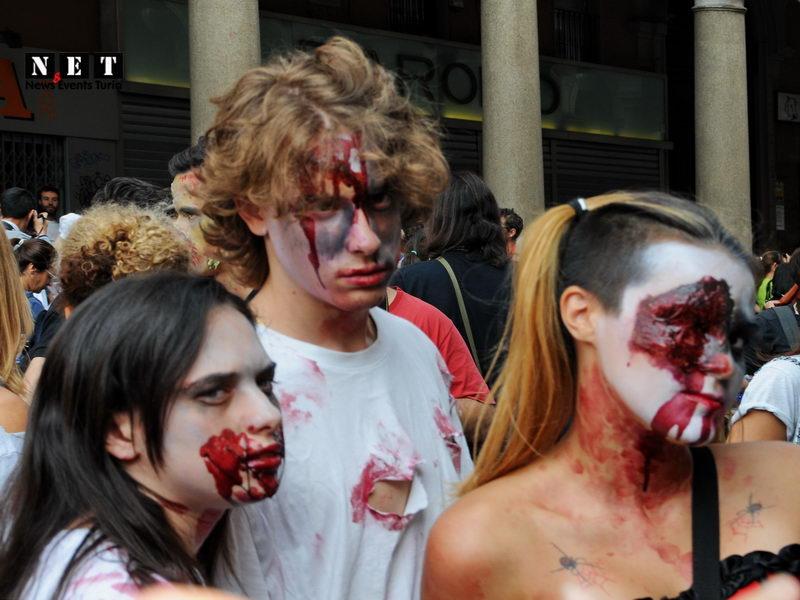 The Oficial Perth Zombie Walk