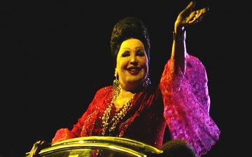 Цирк в Турине Итальянский цирк