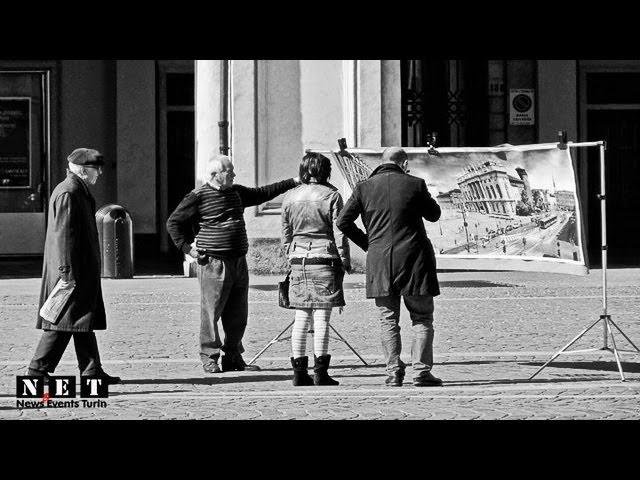 Турин туристический город, смотреть фото видео