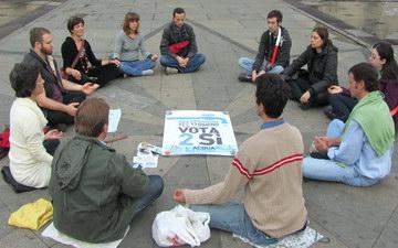 Всемирная медитация за землю воду и людей Турин Италия