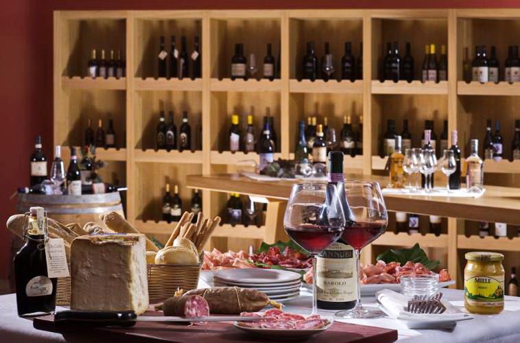 Перечень вин Пьемонт Италия