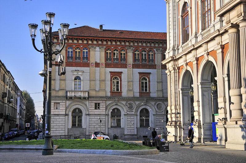 Красивые места в Турине отзывы туристов