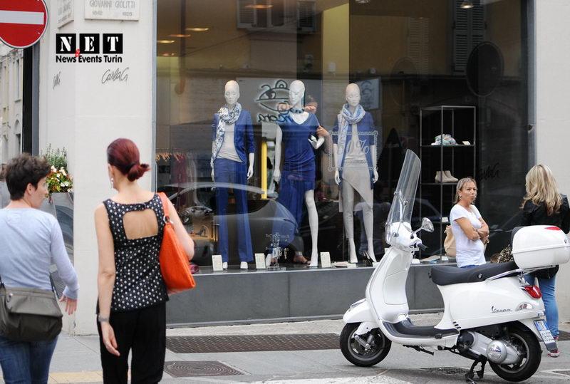 Фотографии с улиц Турина отзывы русских туристов