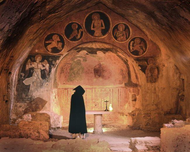 Подземная магия Турина Подземный Турин экскурсия - Подземелья Турина.