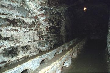 Экскурсии в подземный Турин