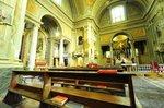 Церковь святой Марии в королевском дворце Италия Venaria