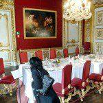 Кухня королевского дворца в Турине