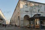 Дворец принца в Турине
