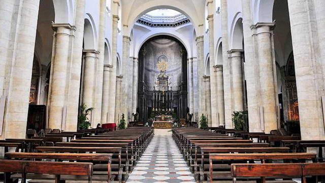 Русские туристы отзывы - Что посмотреть в Турине кафедральный собор