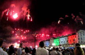 Турин день города 2011