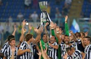 Новости Турина футбол