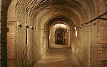 Подземный Турин