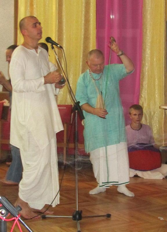 Харе Кришна Кишинев