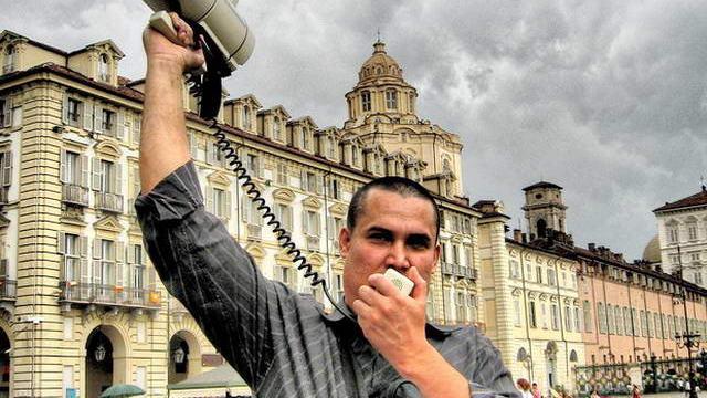 Турин — Свидетели Иегова в Италии