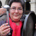 Манифестации в Турине
