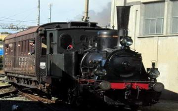 Железная дорога Турин Италия