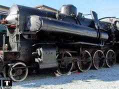 Турин выставка железнодорожного транспорта