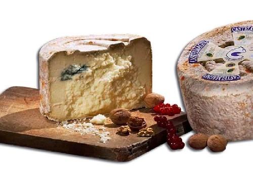 Производство лучших итальянских сыров Пьемонт