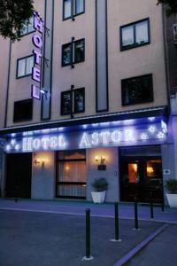 Astor Hotel Турин