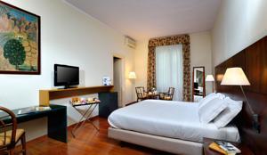 Best отель Турин