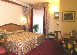 Western гостиница в Турине