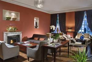 Лучшие отели гостиницы Турина в американском стиле