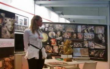 Выставка италия Турин линготто