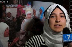 День мусульманской женщины в Европе Италии Турин