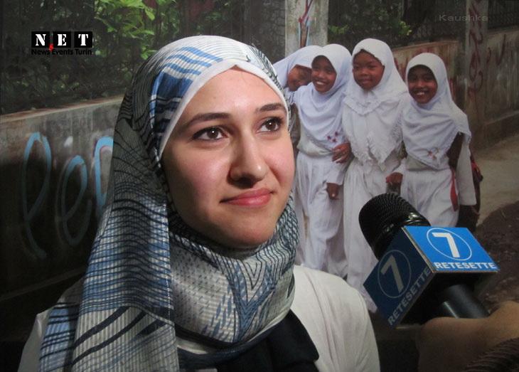 Интеграция мусульманской молодежи в Италии Мусульманки в Турине