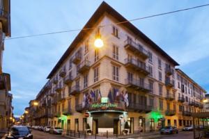 Holliday отель Турина