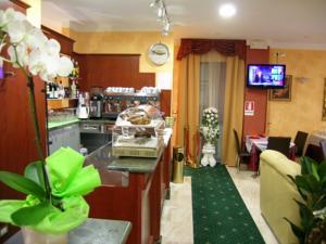 Гостиница Турин Lingotto