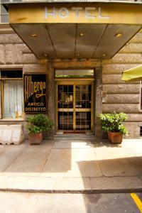 Гостиницы и отели Турина