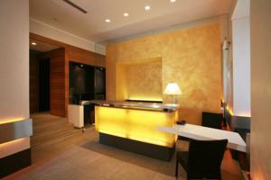 Гостиница центр Турина
