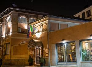 Гостиница Турина близ Моле Антонеллиана