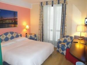 Гостиница в Турине отель