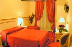 Район Lingotto Турин гостиница